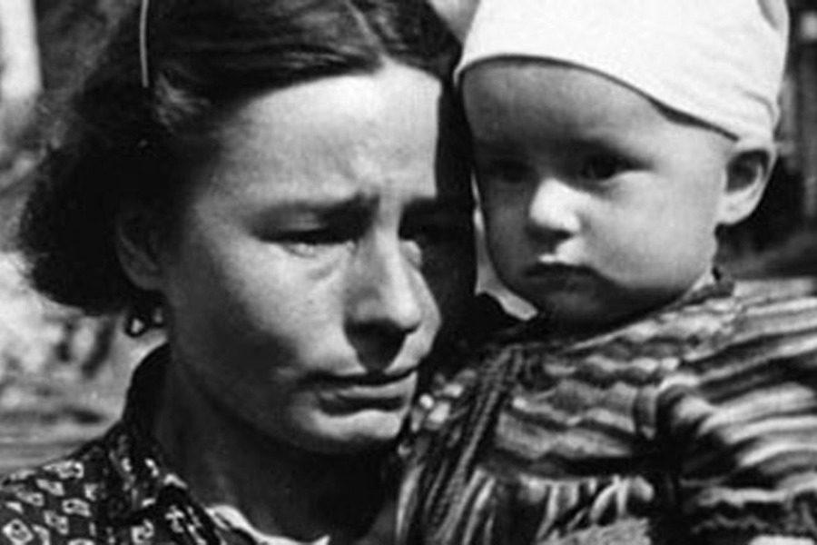 Η γυναίκα που έσωσε 2.500 χιλιάδες παιδιά από βέβαιο θάνατο