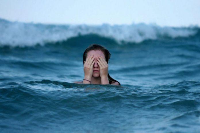 Η θεραπεία για όλα είναι το αλμυρό νερό: Ιδρώτας, δάκρυα και θάλασσα