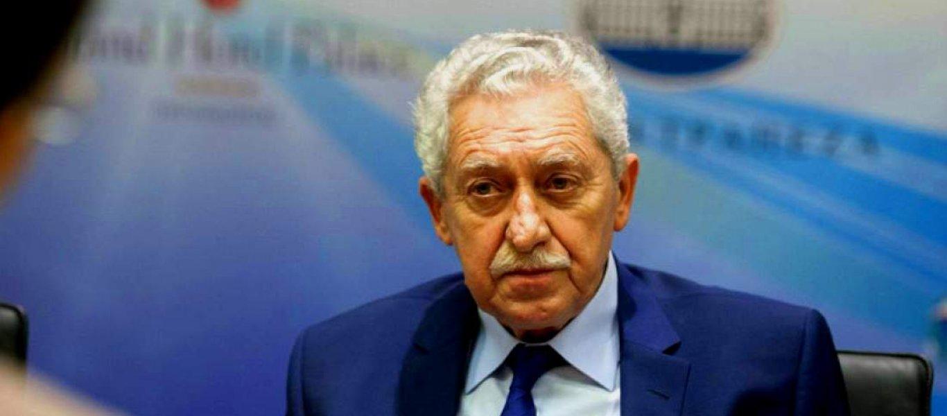 Φ. Κουβέλης «για γέλια & για κλάματα»: «Η Τουρκία δεν θέλει θερμό επεισόδιο – Διεκδικεί ανακαθορισμό των συσχετισμών»!