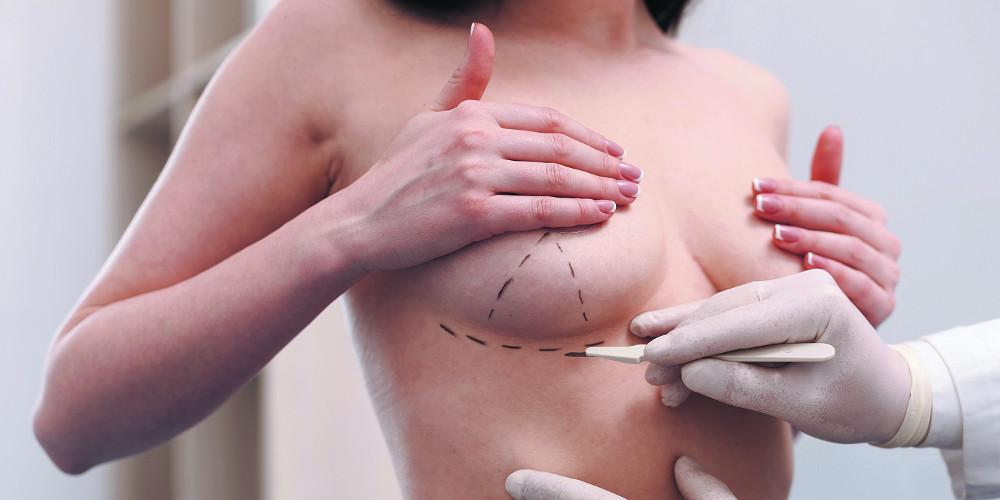 Αποκλειστικό: Καταδίκη για πλαστικό χειρουργό και κλινική λόγω παραμόρφωσης στήθους
