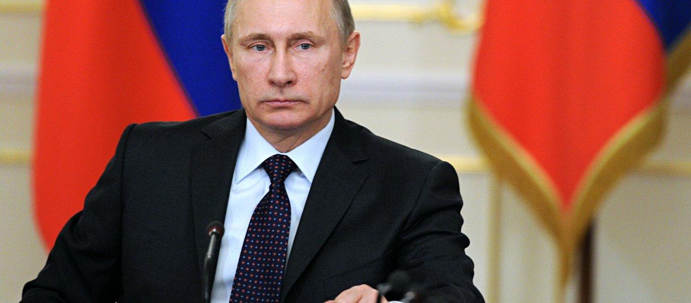 Συγκλονιστική στήριξη των Ρώσων στο πρόσωπο του Β.Πούτιν: Κερδίζει τις εκλογές με ποσοστό άνω του 70%