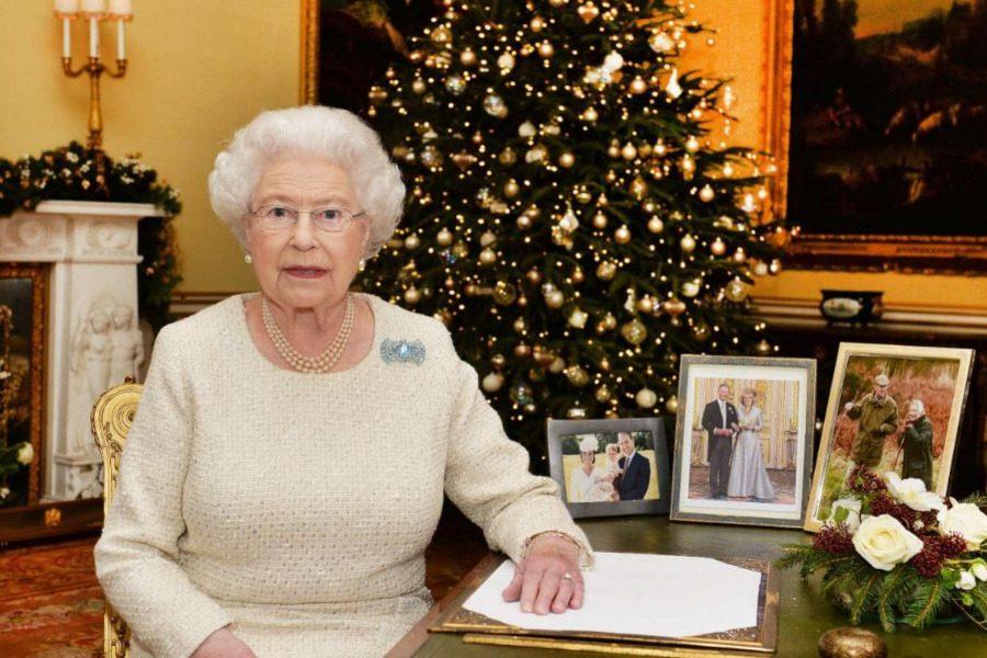 Ο μυστικός λόγος της βασίλισσας Ελισάβετ σε περίπτωση Τρίτου Παγκοσμίου Πολέμου