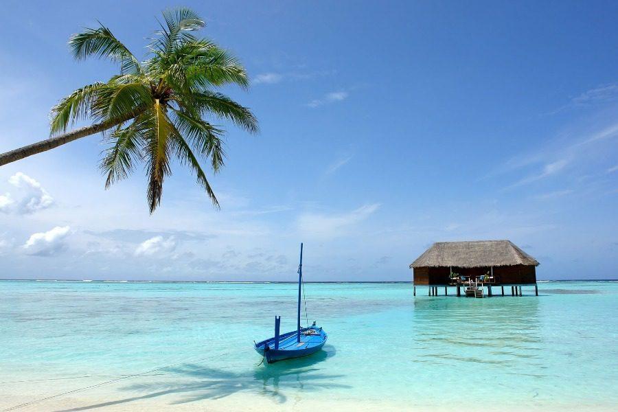 Εντυπωσιακές φωτογραφίες από τις Μπαχάμες που θα σε κάνουν να αρχίσεις να… μαζεύεις λεφτά!