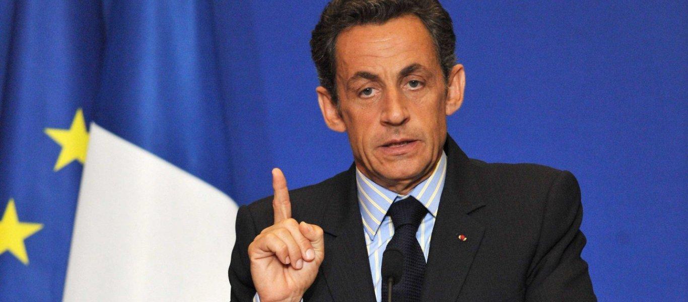ΕΚΤΑΚΤΟ: Συνελήφθη ο πρώην πρόεδρος της Γαλλίας Νικολά Σαρκοζί