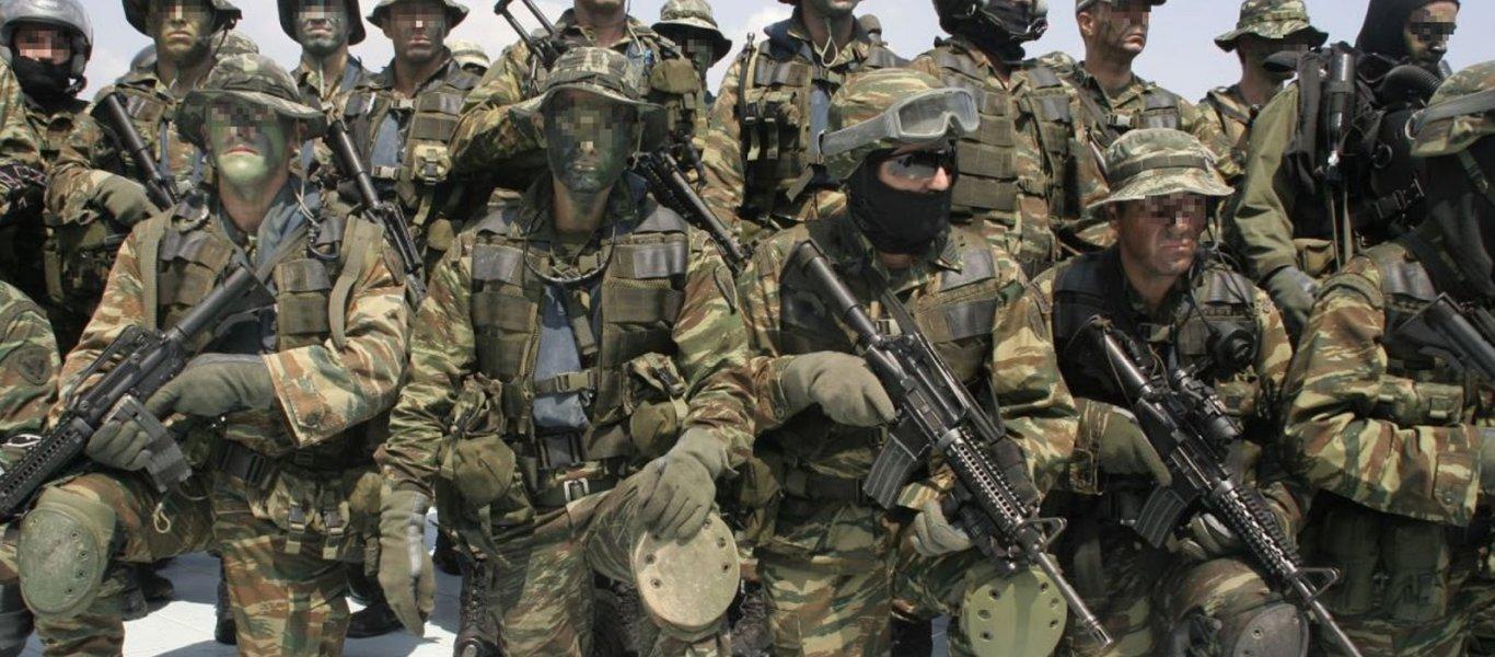 Ποια είναι η δύναμη Δέλτα: Η «αφρόκρεμα» των Ενόπλων Δυνάμεων