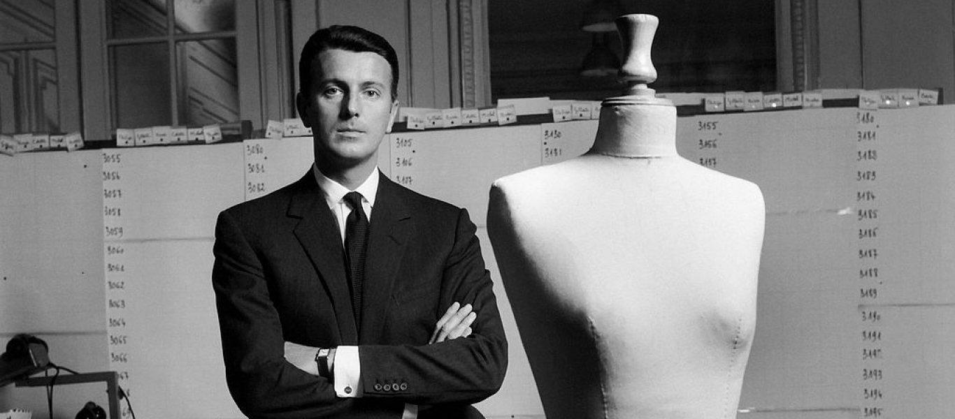 Πέθανε ο σχεδιαστής Ιμπέρ ντε Ζιβανσί του ομώνυμου οίκου μόδας