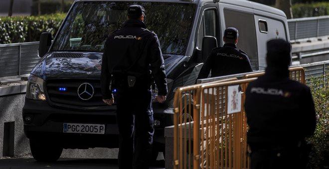 Εκτακτο: Σε εξέλιξη ομηρία στο προξενείο του Μαλί στη Βαρκελώνη – Κρατείται η σύζυγος του προξένου