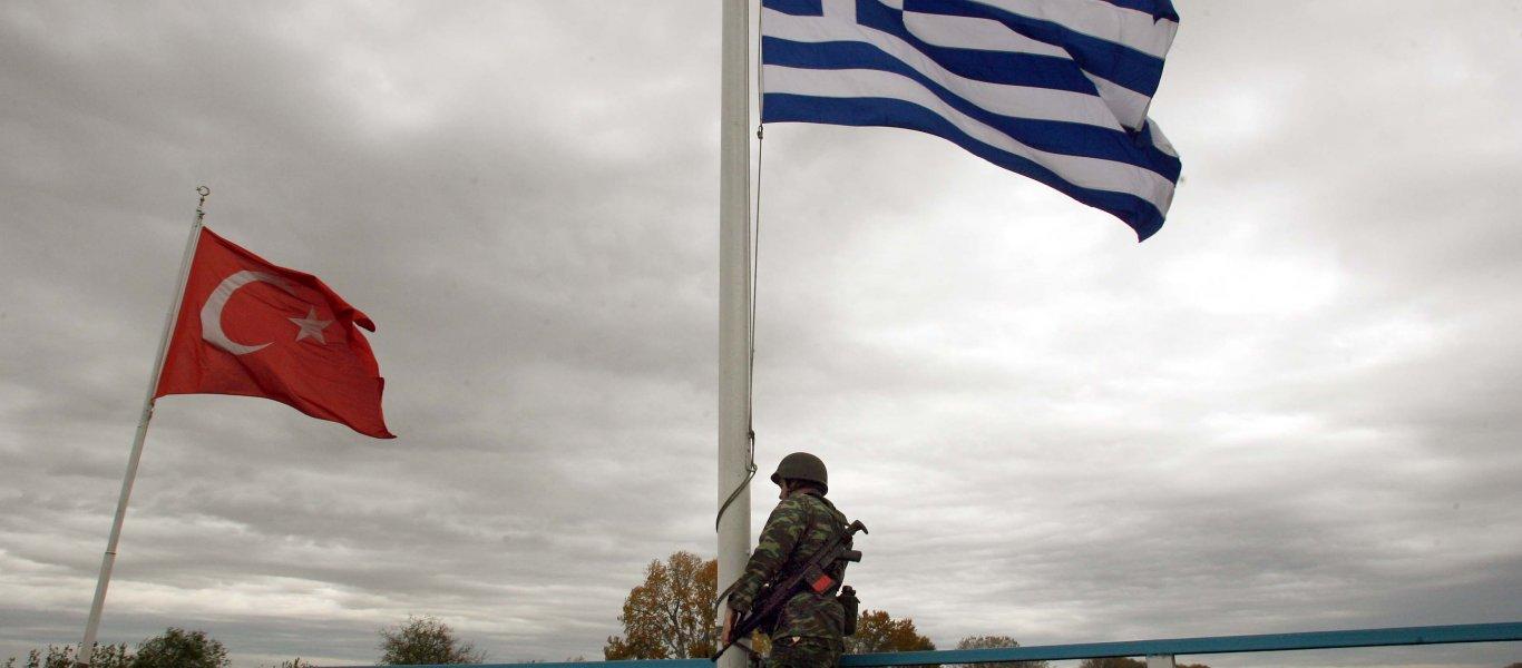 Η Αθήνα απαντά στην Αγκυρα για τυχόν «θερμό» επεισόδιο: «Δεν φοβόμαστε – Είμαστε προετοιμασμένοι γι αυτό»!
