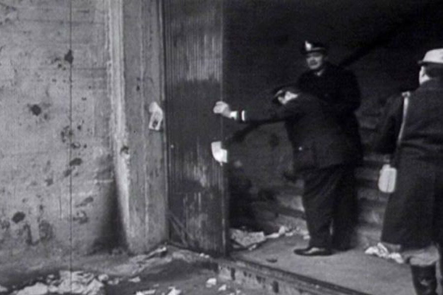 Η σφαγή της Θύρας 12: Μια τραγωδία που άφησε πίσω της 71 νεκρούς και αναπάντητα ερωτήματα
