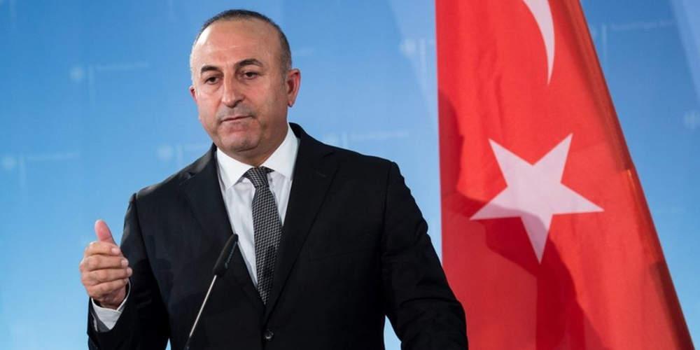Μετά τον Ερντογάν προκαλεί ο Τσαβούσογλου: Η ΕΕ δεν ξέρει τι θέλει