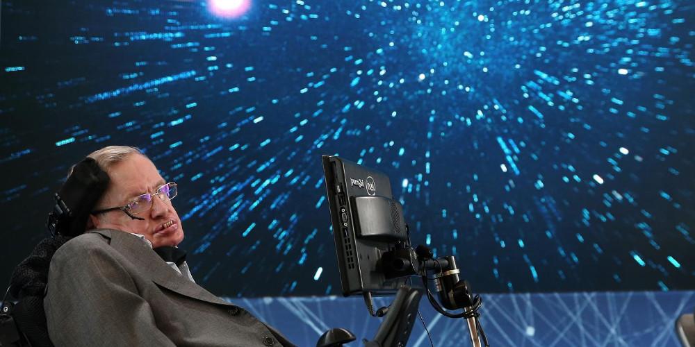 Η NASA και όλος ο κόσμος αποχαιρετά τον Στίβεν Χόκινγκ