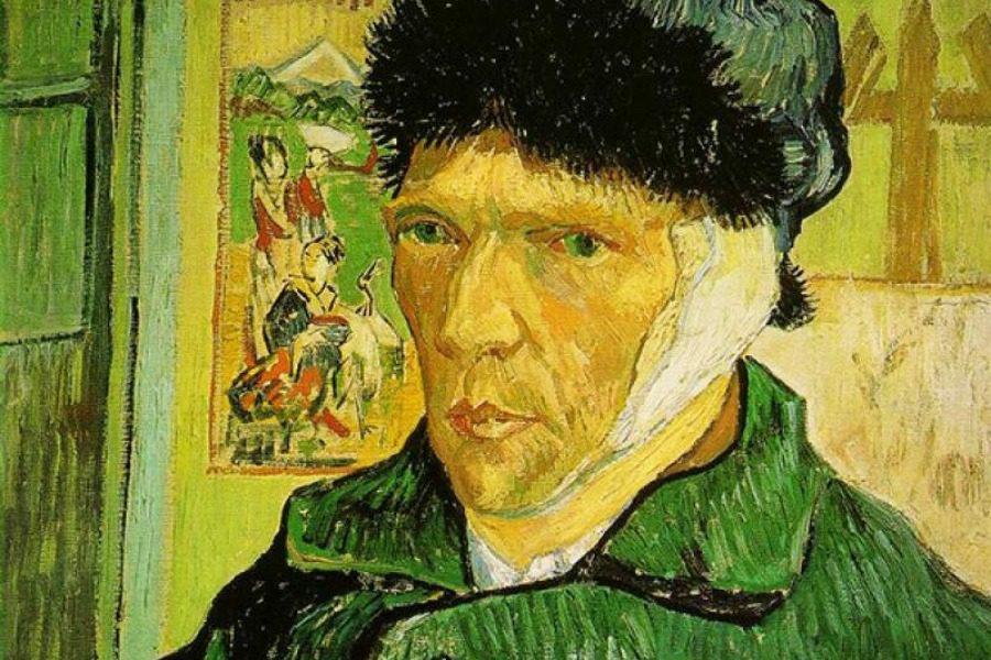 Γιατί ο Βαν Γκογκ έκοψε το αυτί του;