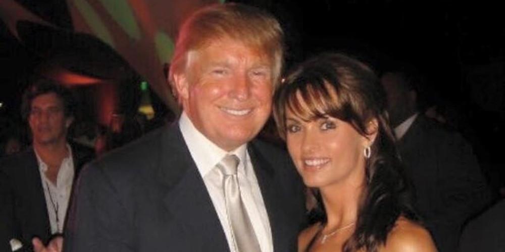 Πρώην μοντέλο του Playboy απειλεί να μιλήσει για τη σχέση της με τον Τραμπ