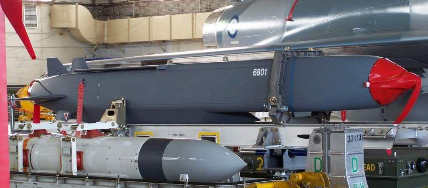 SCALP EG: Το όπλο που «τρέμει» η τουρκική αεράμυνα (βίντεο)