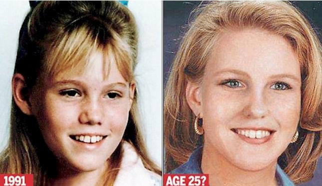Η Εξαφάνιση αυτού του Κoριτσιού, Σόκαρε ΤΗΝ Αμερική το 1991. Σήμερα Βρέθηκε ΚΑΙ Δείτε ΠΩΣ είναι!