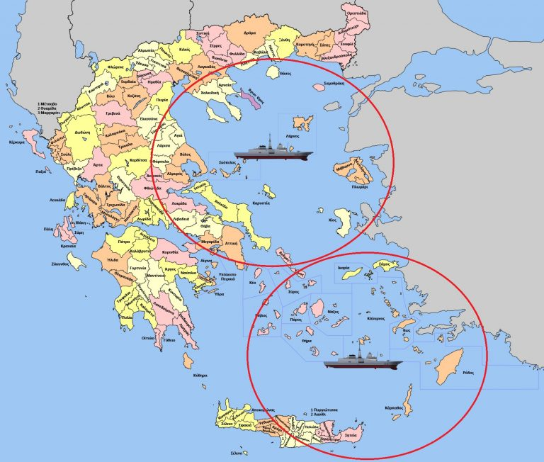 Δόγμα «χτυπήστε με SCALP από πλοία και μαχητικά» : Στις 23 Ιουνίου η τελετή παράδοσης των πρώτων F-35 στην Τουρκία