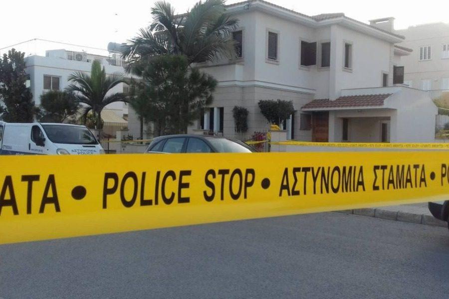 Κύπρος: Κοντά στην εξιχνίαση της διπλής δολοφονίας