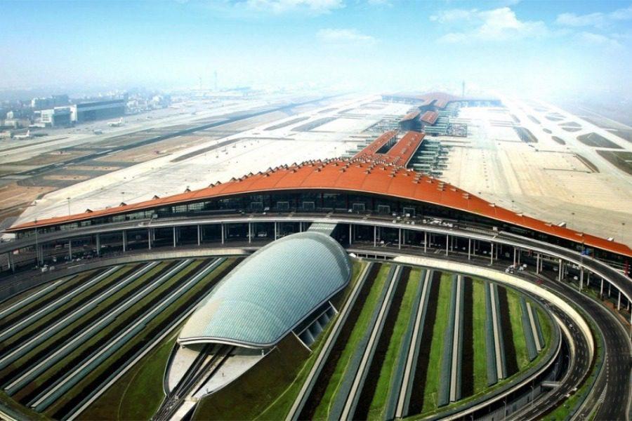 Τα 10 ακριβότερα αεροδρόμια που κατασκευάστηκαν στον κόσμο