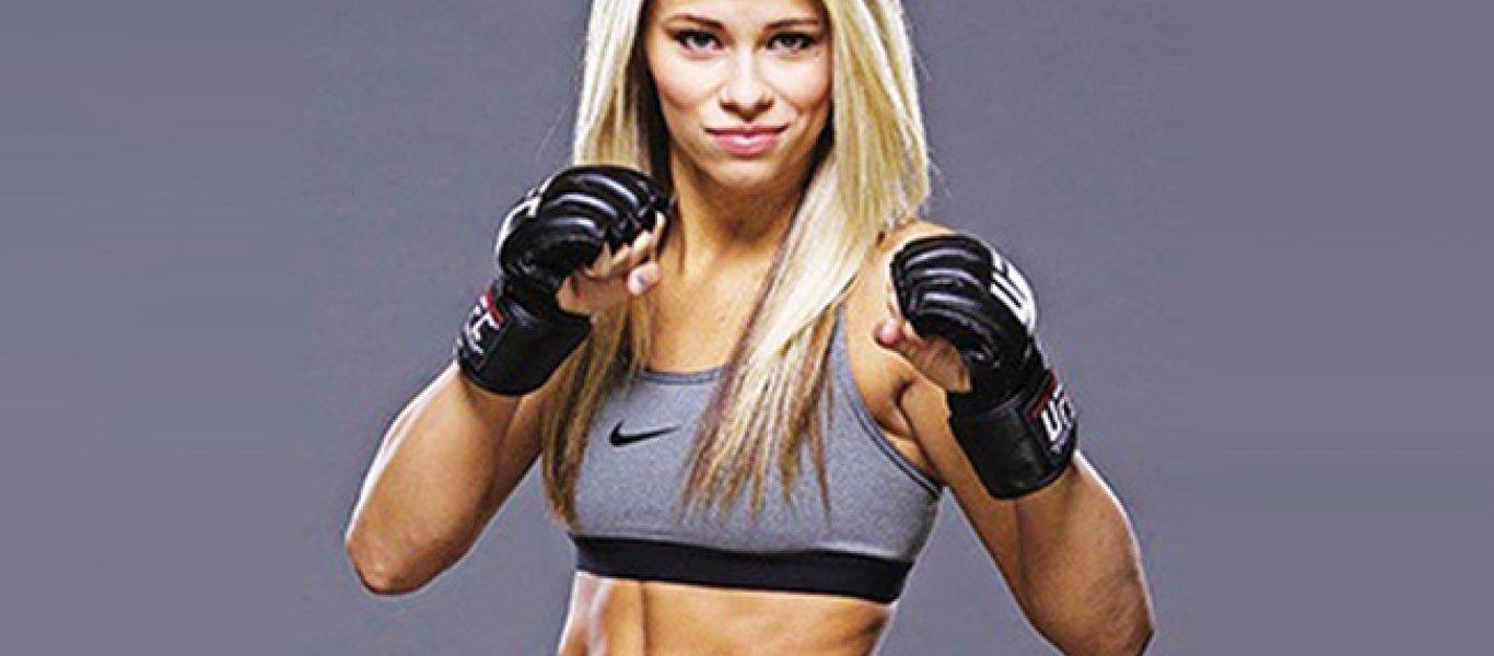 Η εξομολόγηση της σταρ του UFC Βαν Ζαντ για τον βιασμό της