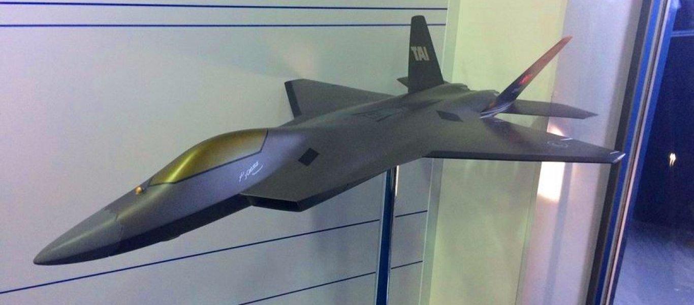 Η Τουρκία περικόπτει τον αριθμό των μαχητικών F-35Α για να χρηματοδοτήσουν το δικό τους T-FX! – Τι ανακοινώθηκε