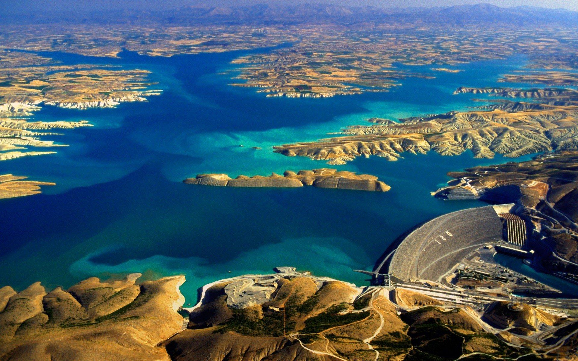 Προφητική εξέλιξη: Οι Τούρκοι κλείνουν τα νερά του Ευφράτη – Στέλνουν στη «δίψα» εκατοντάδες περιοχές – Ξεκίνησε ο τουρκικός «υβριδικός πόλεμος»