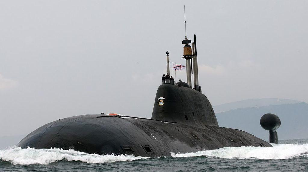 Ξαφνική αποστολή ρωσικής ναυτικής αρμάδας στη Μεσόγειο – Πυρηνοκίνητοι κυνηγοί απέναντι από το USS Harry S. Truman