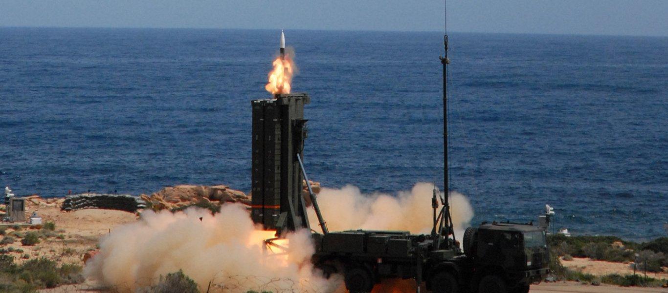Mετά την Ρωσία και το ΝΑΤΟ πουλάει στην Τουρκία α/α μακρού βεληνεκούς – «Ασφυξία» για την ΠΑ
