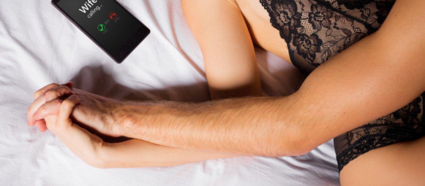 Έρωτας και απιστία: 4 επικίνδυνες … φάσεις στην ζωή κάθε ζευγαριού!