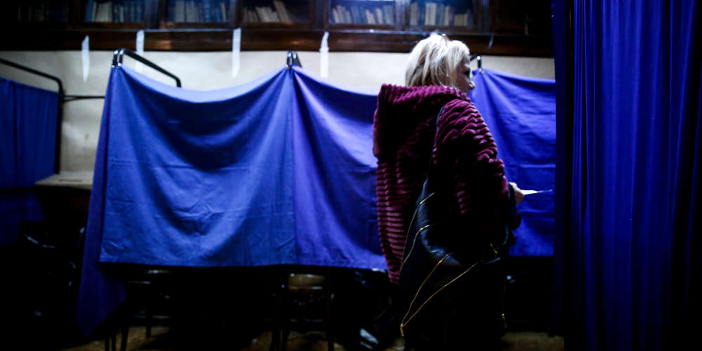 Δημοσκόπηση Palmos Analysis: 7 στους 10 Ελληνες θέλουν κοινά αποδεκτή λύση στο Σκοπιανό