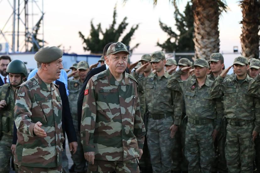 Μανιφέστο της Τουρκίας κατά της Ελλάδας με συστάσεις και απειλές – Aδιέξοδο και άσχημο κλίμα oδηγούν σε εμπλοκή