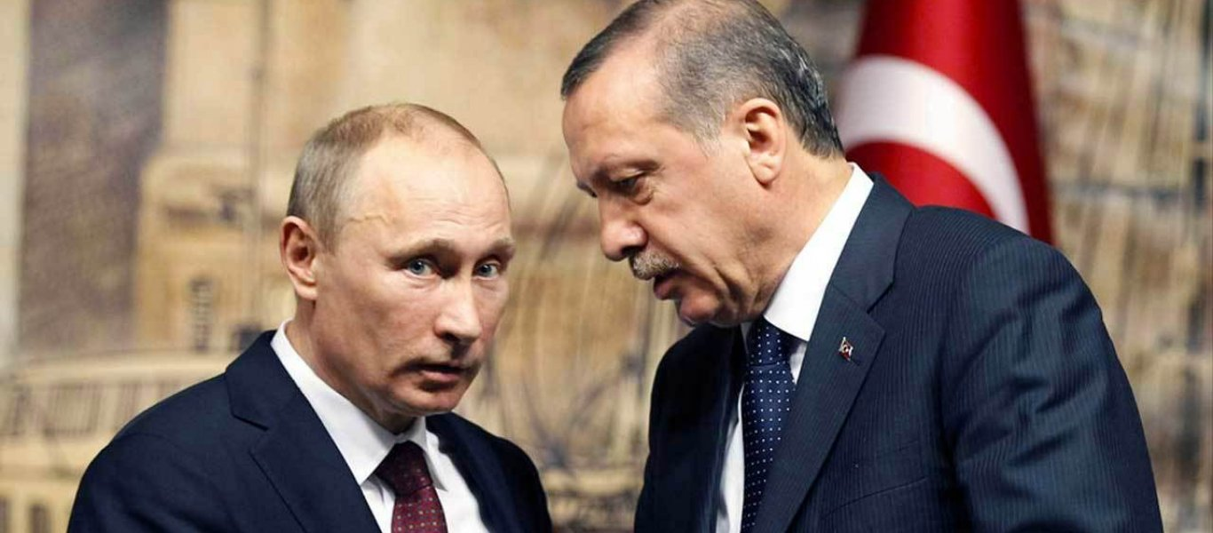 Άκαρπη η μεσολάβηση Β.Πούτιν στον Ρ.Τ.Ερντογάν για την απελευθέρωση των δύο Ελλήνων στρατιωτικών