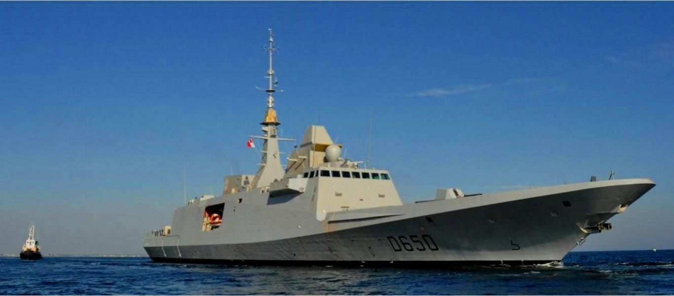 Eπιτροπή Αμυνας της Βουλής: Τι ειπώθηκε για τις γαλλικές φρεγάτες, την αναβάθμιση των F-16 και την «σφήνα» των Rafale
