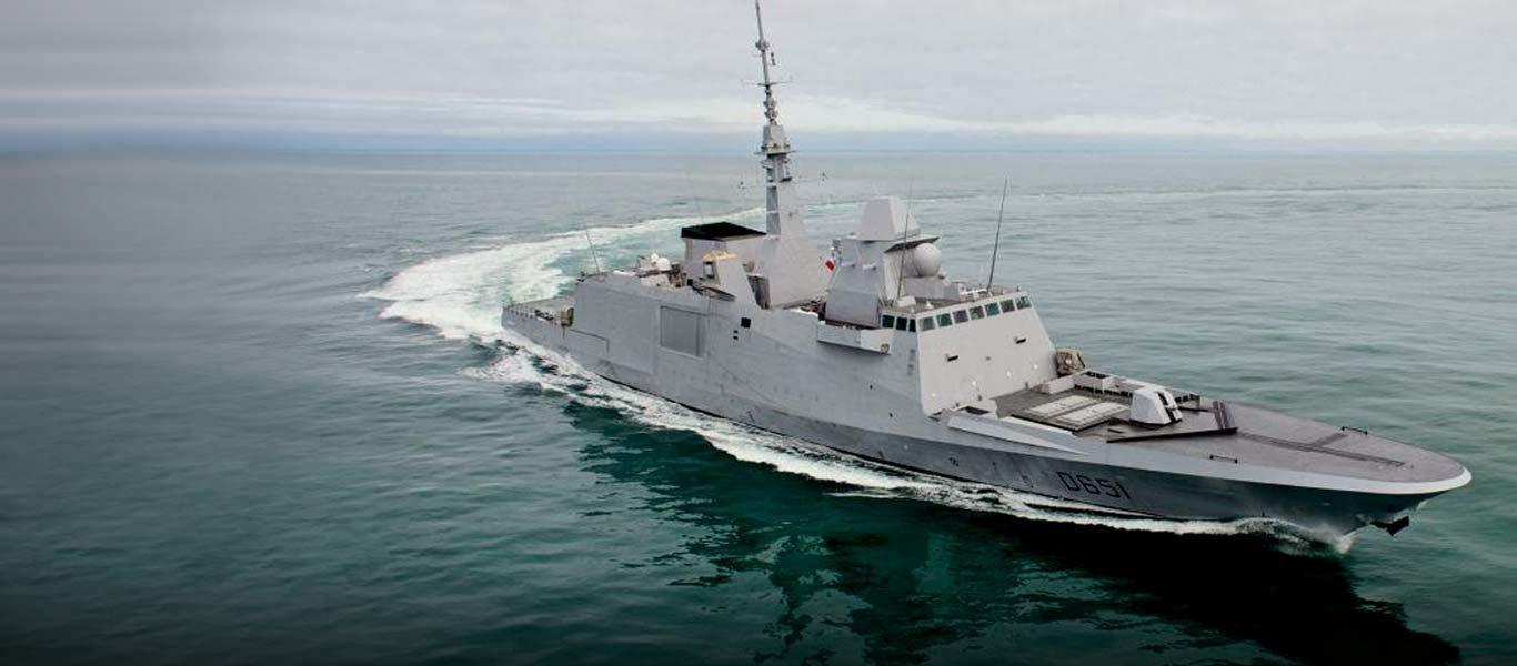 Και ξαφνικά πρόβλημα με τις FREMM: «Δεν υπάρχει συμφωνία και το γαλλικό Ναυτικό τις χρειάζεται» λένε Γαλλικά ΜΜΕ