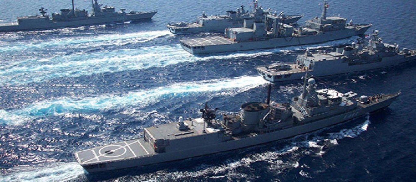 Γ.Κατρούγκαλος: «Η Τουρκία ξέρει ότι δεν μπορεί να κερδίσει σε πόλεμο την Ελλάδα στο Αιγαίο»