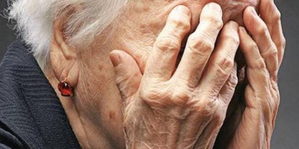 Κανένα έλεος: Δύο άνδρες λήστεψαν 82χρονη προσποιούμενοι υπαλλήλους της ΔΕΗ