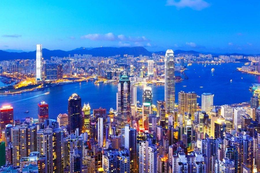 Χαλάρωση μέτρων μόνο για εμβολιασμένους στο Χονγκ Κονγκ