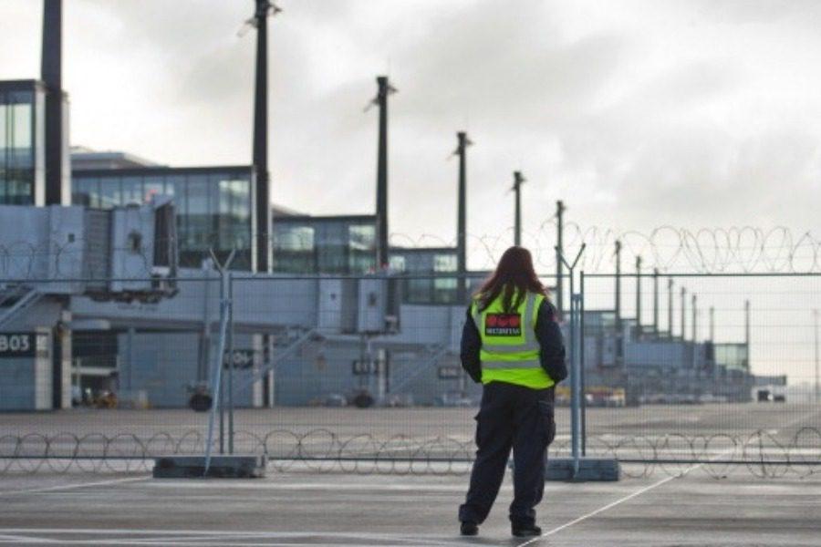 Το αεροδρόμιο‑φάντασμα που κοστίζει 1 εκ. ευρώ καθημερινά και δεν έχει ούτε 1 ευρώ έσοδα