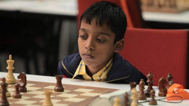 Στην Κρήτη ο 12χρονος σκακιστής – φαινόμενο