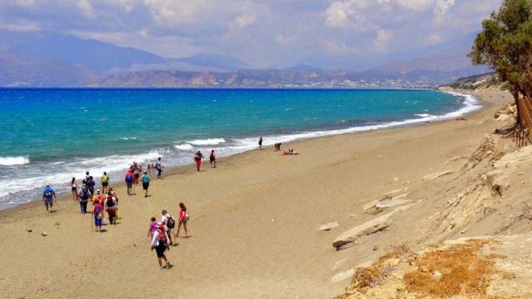 Forbes: Στην Κρήτη η ομορφότερη παραλία του κόσμου!