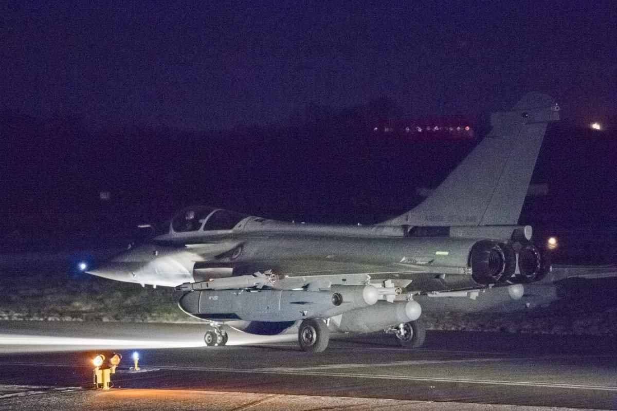 Τι θα γίνει αν αυτά τα όπλα ενταχθούν μαζικά στο ελληνικό οπλοστάσιο; Ανησυχία στην Τουρκία από την γαλλική εμφάνιση στην Συρία…