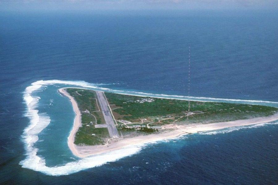 Η λάσπη σε αυτό το μικρό νησάκι της Ιαπωνίας μπορεί να αλλάξει για πάντα την παγκόσμια οικονομία