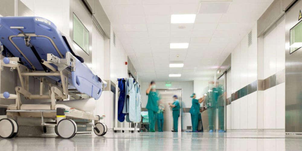 Επτά νοσοκόμες-«μαϊμού» συνέλαβε η αστυνομία