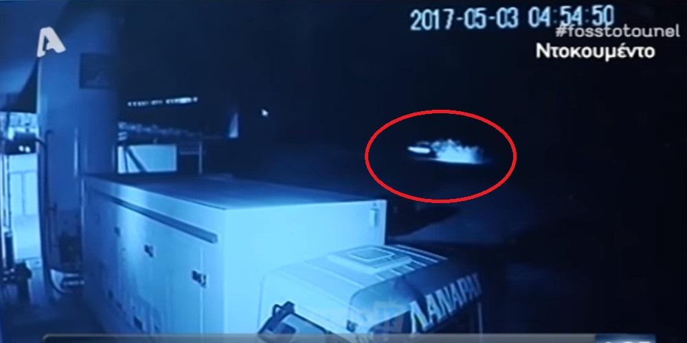 Ενέδρα θανάτου σε φοιτητή στην Καβάλα – Σοκάρει το βίντεο ντοκουμέντο του δυστυχήματος!
