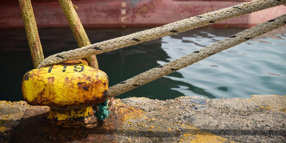 Τέλος στην απεργία της ΠΝΟ: Κανονικά τα δρομολόγια των πλοίων