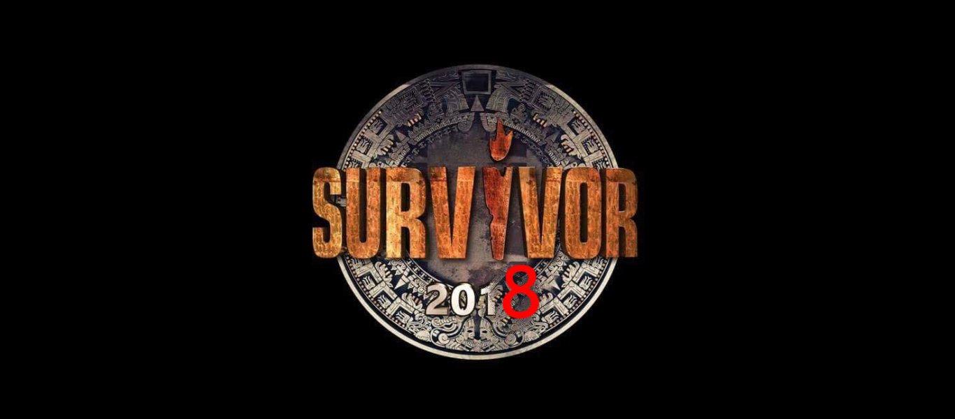 Survivor 2: Το βαρύ πυροβολικό – O Γιάννης Αντετοκούνμπο στο ριάλιτι