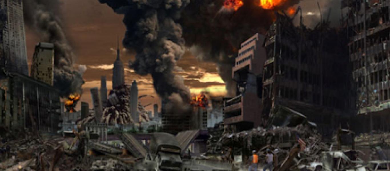 Βίντεο: Η πρόρρηση του Μητροπολίτη Αντώνιου το 2005: «Το κακό θα ξεκινήσει από την Συρία – Η Ελλάδα θα περάσει δύσκολα»