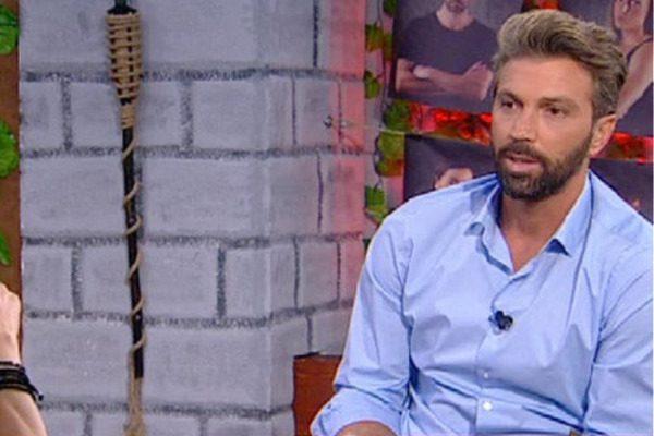 Θοδωρής Θεοδωρόπουλος: Έτρωγαν κρυφά στο Survivor και προσπαθούσαν να με βγάλουν τρελό