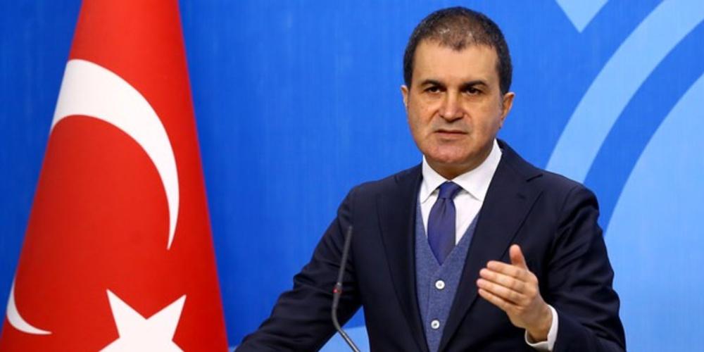 Προκλήσεις Τσελίκ: Παράνομες οι γεωτρήσεις στην Κύπρο, κωμικός ο Καμμένος