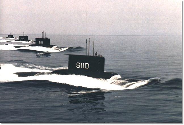 """Back to '70's"": Το ΠΝ επαναφέρει στην δράση τα υποβρύχια κλάσης 209!"