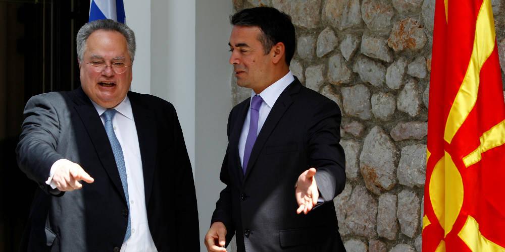 Ποια είναι τα βασικά «αγκάθια» στην διαπραγμάτευση για το Σκοπιανό